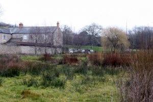 Trill Farm Spring 2013
