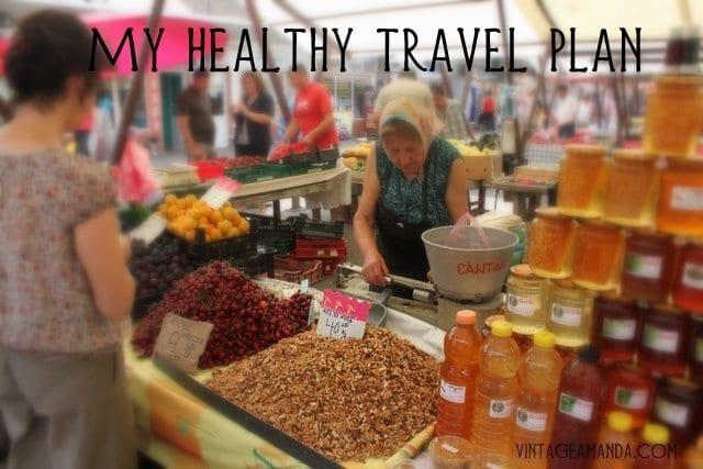 healthytravel